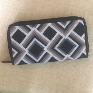 Thirty-one Save Your Way Clutch